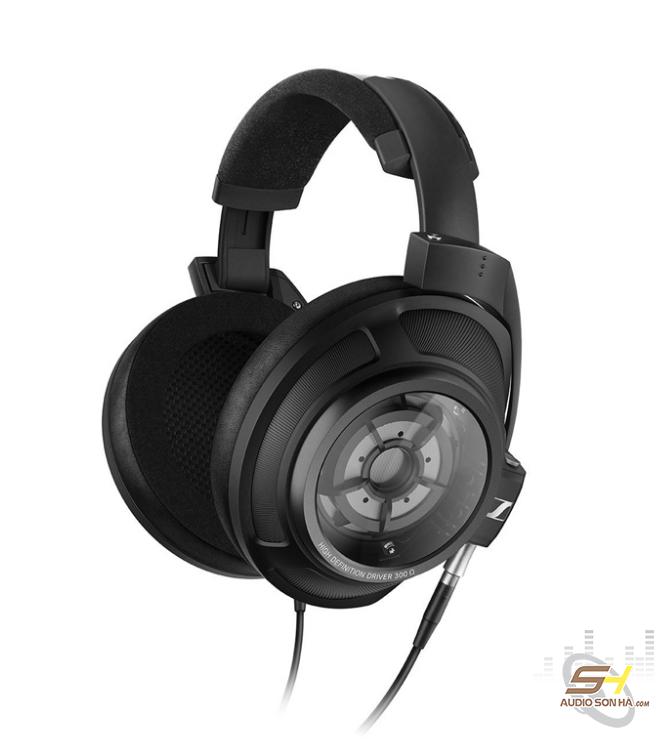 Tai nghe Sennheiser HD 820