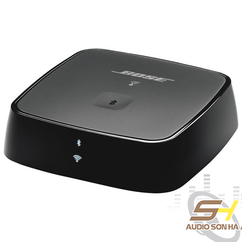 Bose Soundtouch Wireless