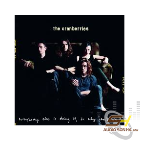 LP The Cranberries, Everybody Else Is Doing It