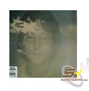 LP John Lennon, Imagine