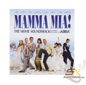 LP ABBA, Mamma Mia