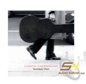 LP Chantal Chamberland