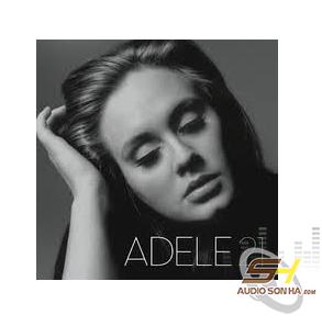 Adele 21, XL Recordings