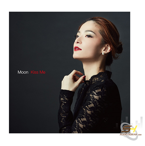 Moon, Kiss Me CD