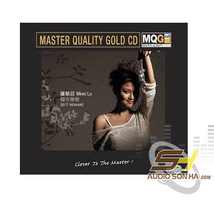 Mimi Lo, Master Quality Gold CD