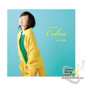 CD Camomile Colors, Emi Fujita UHQCD