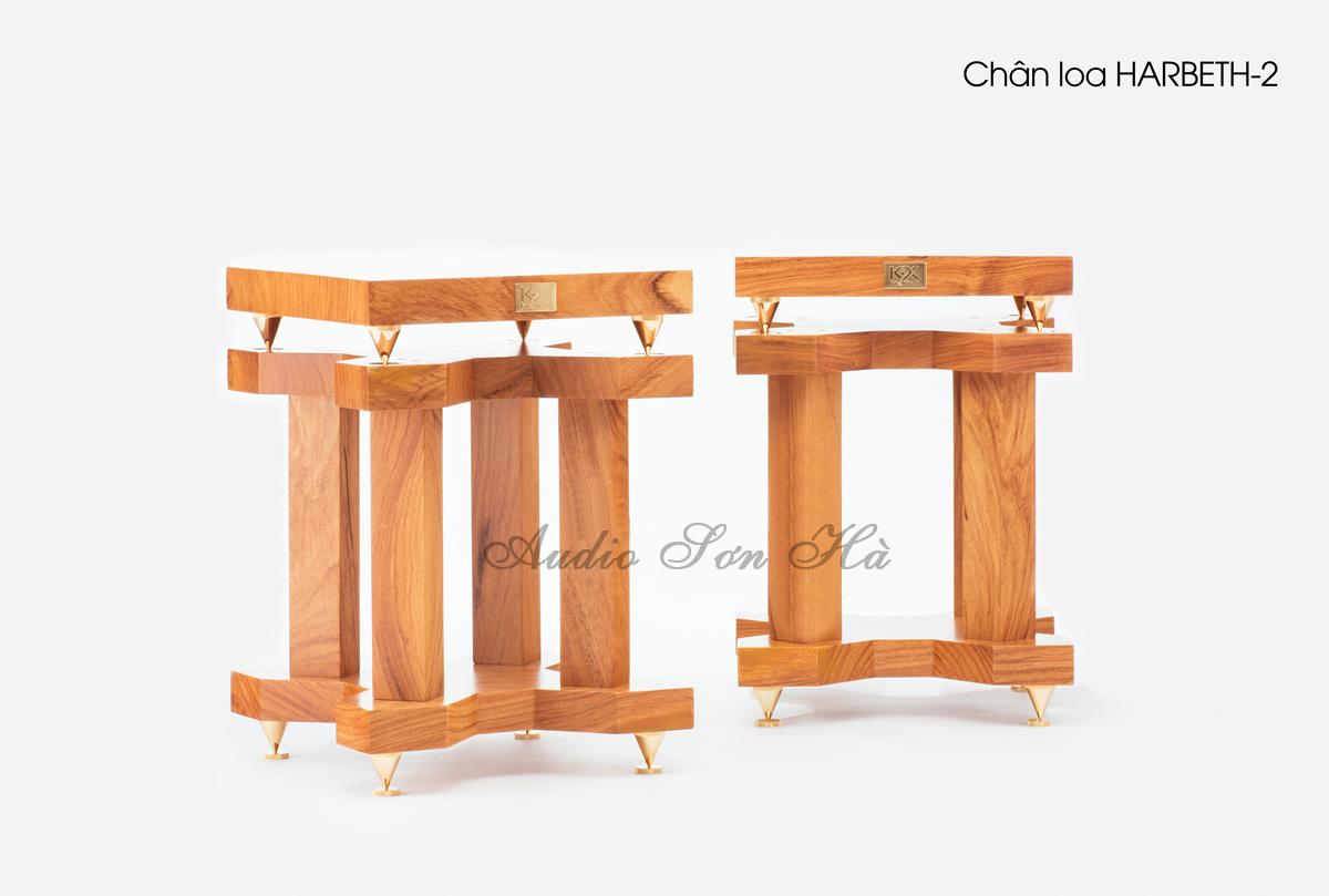 Chân Loa Kệ Xinh HARBETH2