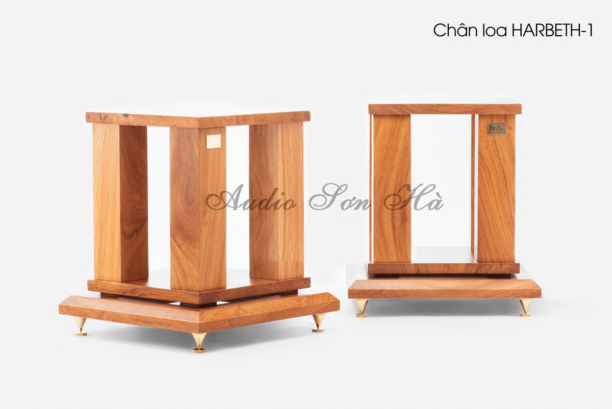 Chân Loa Kệ Xinh HARBETH1