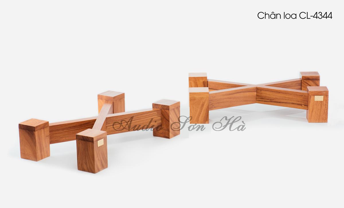 Chân Loa Kệ Xinh CL-4344