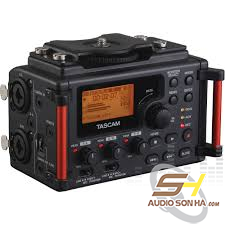 Máy ghi âm Tascam DR-60DMKII