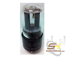 Bóng đèn Ken-Rad 6SL7GT Vacuum Tube