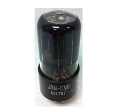 Bóng đèn NU 6SL7GT Vacuum Tube