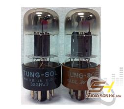Bóng đèn Tung-Sol 6SL7GT / 6SL7WGT Vacuum Tube/bóng
