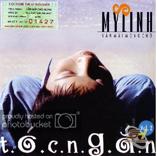 CD Tóc ngắn - Mỹ Linh