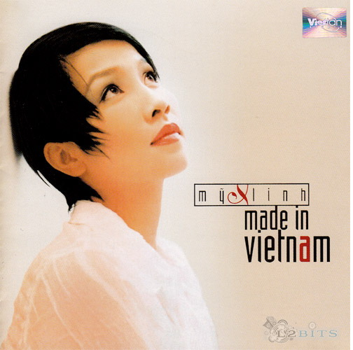 CD Made in VietNam - Mỹ Linh