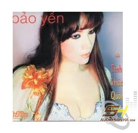 CD Tình khúc Quốc Dũng - Bảo Yến