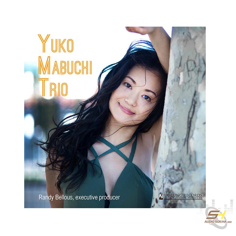 LP Yuko Mabuchi Trio Vol 1,2