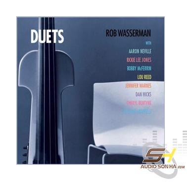 LP Duets, Rob Wasserman