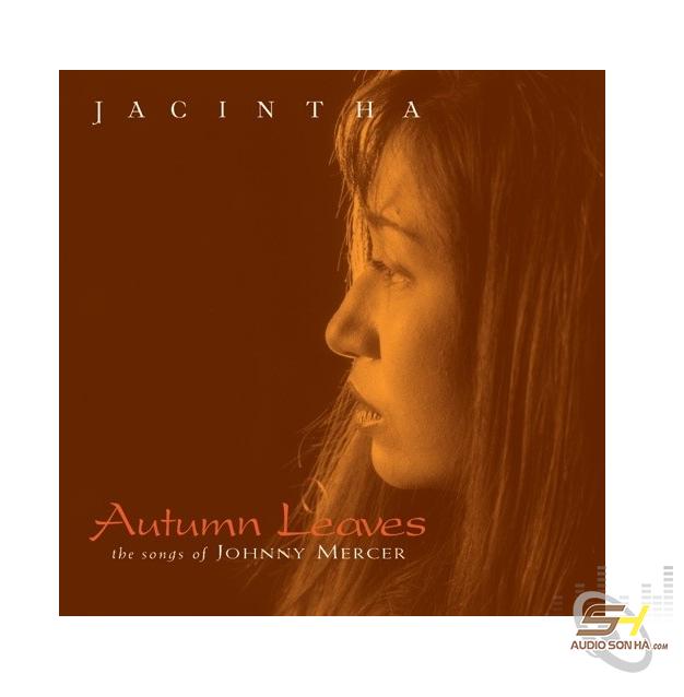 LP Jacintha, Autumn Leaves