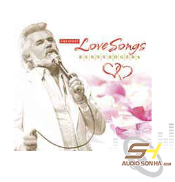 LP Kenny Rogers , Greatest Love Songs