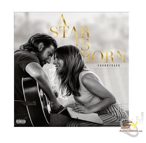 LP A Star Is Born, Lady Gaga