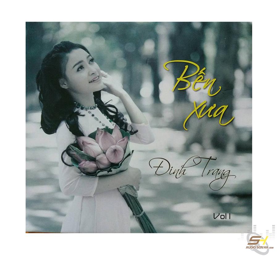 CD Bến Xưa, Đinh Trang