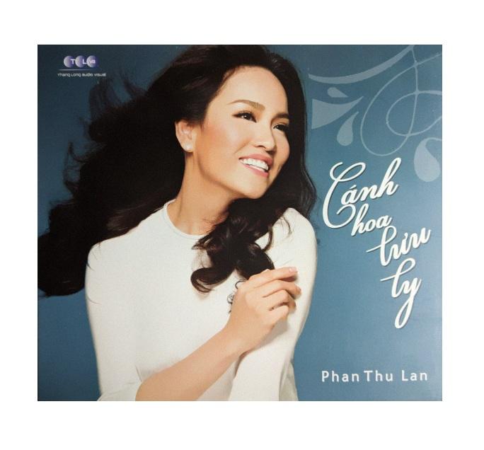 CD Cánh hoa lưu ly, Phan Thu Lan