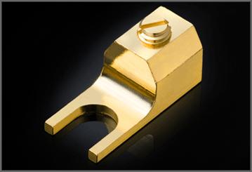 Analysis T1 Spade Gold