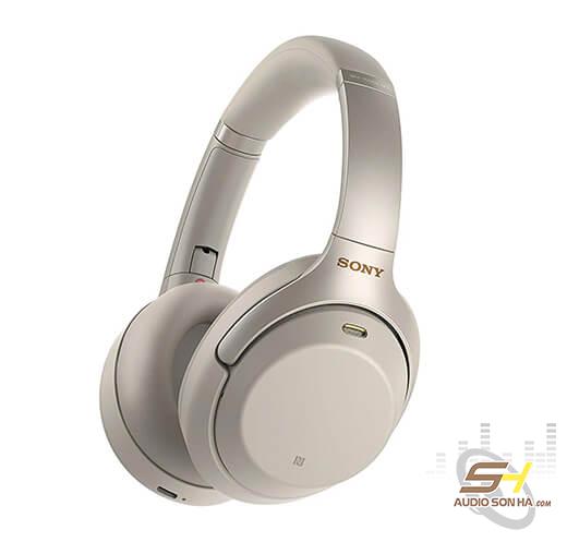 Tai nghe không dây chống ồn WH-1000XM3