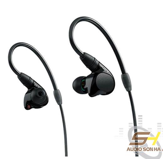 Tai nghe kiểm âm Sony in-ear IER-M7