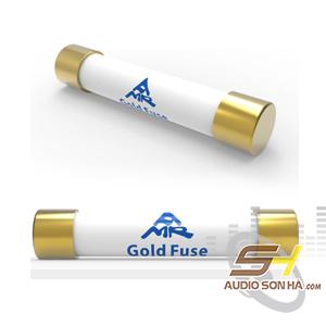 Cầu chì AMR Gold Ceremic