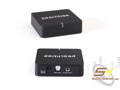 Bộ phát Bluetooth Peachtree Audio BT1