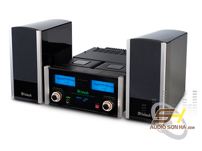 Mcintosh MXA70 Lifestyle