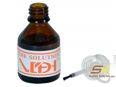 Vandenhul The Solution