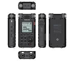 Máy ghi âm Tascam DR-100MK3-0