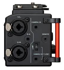 Máy ghi âm Tascam DR-60DMKII-0