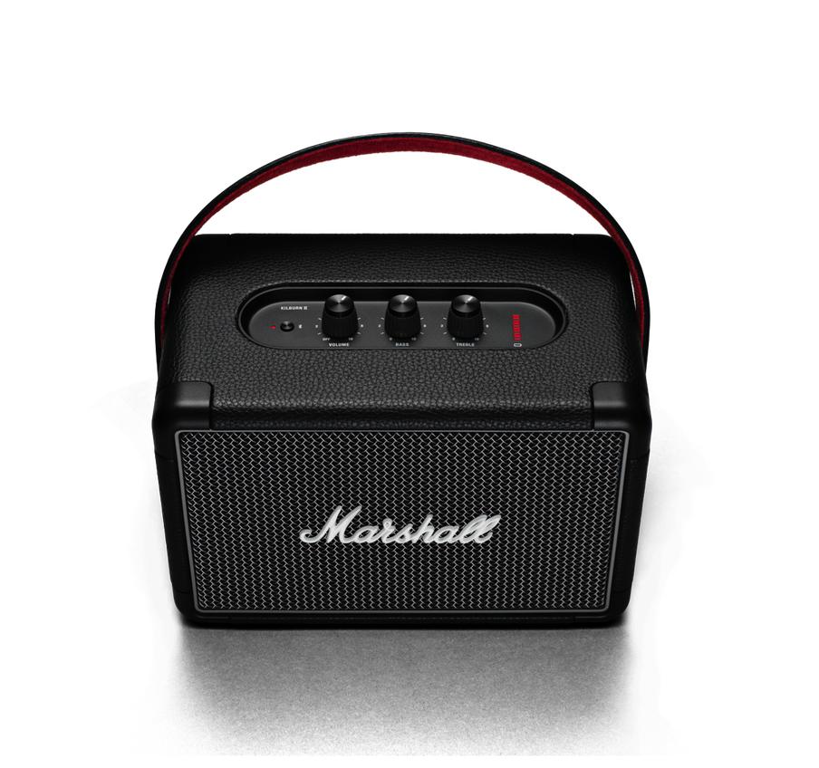 Loa Marshall Kilburn II Bluetooth-0