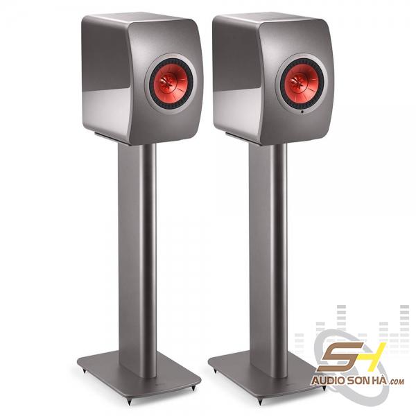 Loa KEF LS50 Wireless (Cặp)-2