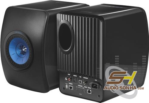 Loa KEF LS50 Wireless (Cặp)-0
