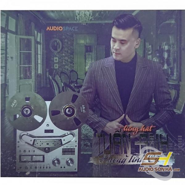 CD Tuấn Anh, Hương tình cũ-0