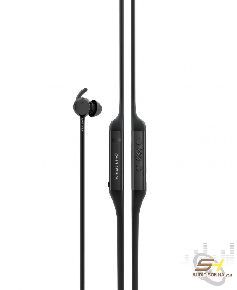 Tai nghe không dây B&W PI4 noise-canceling (chống ồn)-7