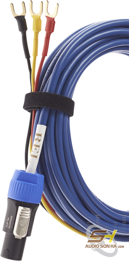 REL Bassline Blue 3m-0
